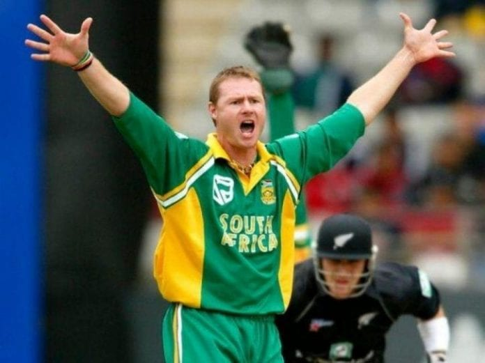 Lance Klusener has been part of the Delhi Daredevils and Mumbai Indians coaching staff in the IPL, and in September 2019, bagged the role of Afghanistan's head coach. Photo: PIT File.