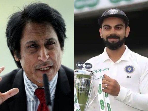 No doubt India will beat England: Pakistan's Ramiz Raja throws weight behind Kohli & Co. ahead of Test series | Photo: ANI/ AP