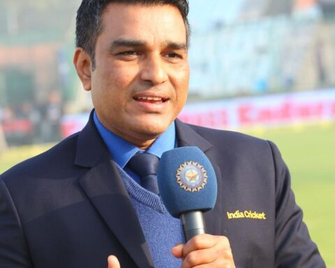 Sanjay Manjrekar | Sportzpics