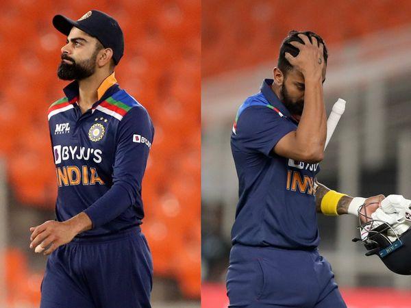 Virat Kohli, KL Rahul | Photo Credit: AP