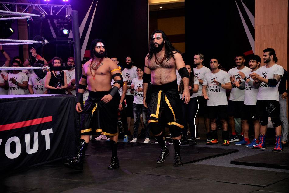 WWE India