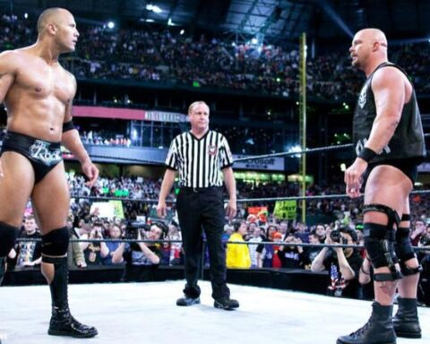 Top 10 Wrestlemania Main Events