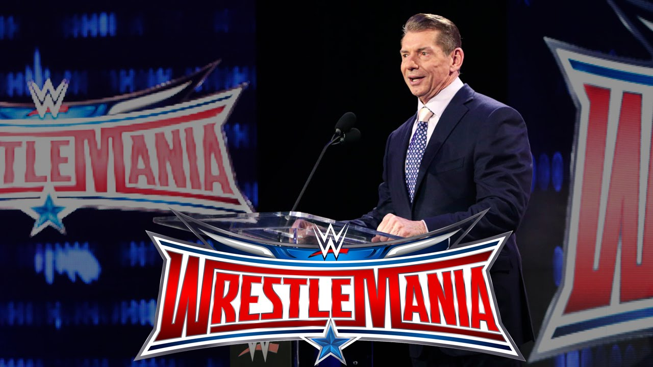 WWE Wrestlemania 37: Vince McMahon To Blow Up Original Plans For PPV