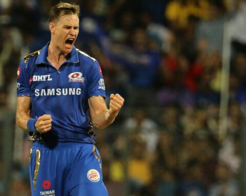 File photo of Jason Behrendorff | Vipin Pawar /SPORTZPICS