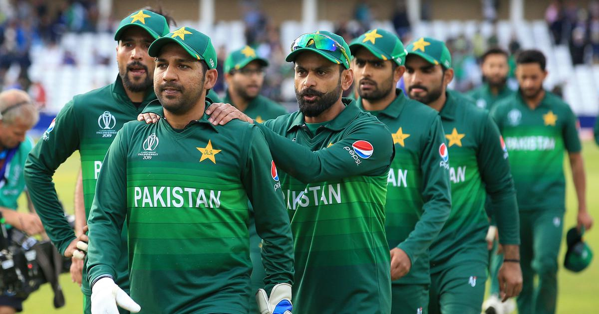 Pakistan AFP / Lindsey Parnaby
