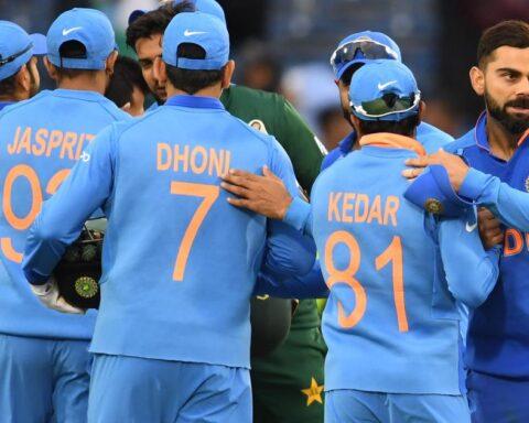 India Dibyangshu SARKAR / AFP