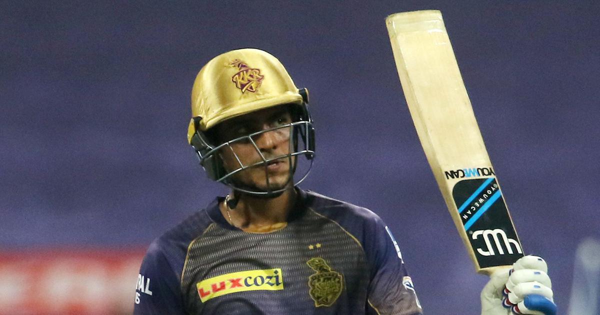 Shubman Gill | Vipin Pawar / Sportzpics for BCCI