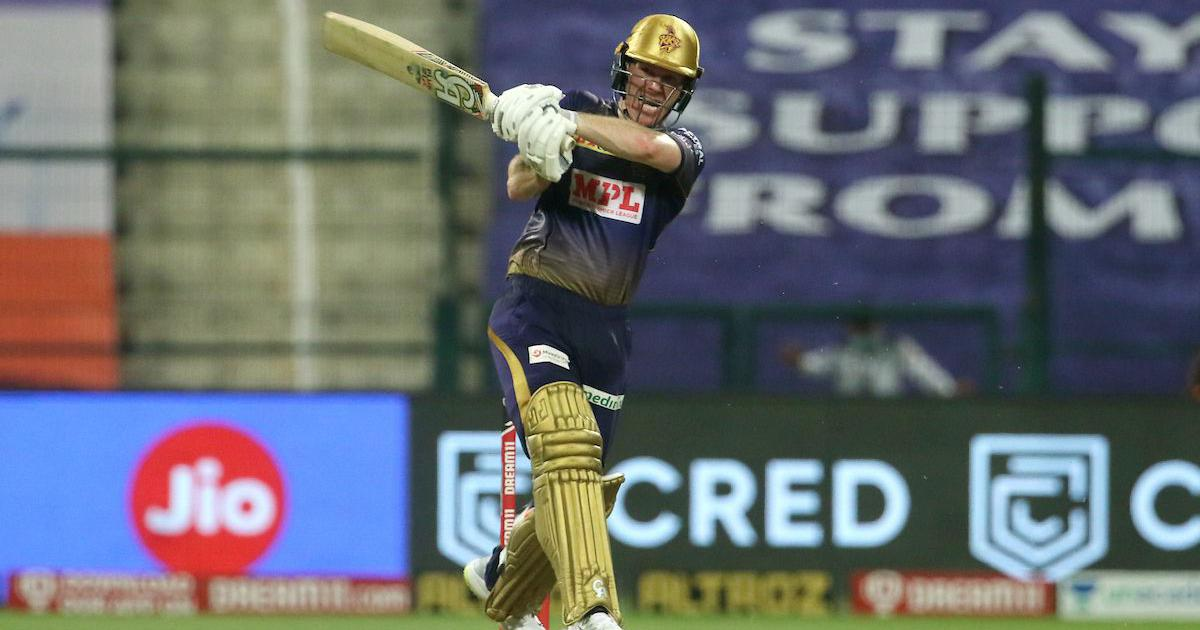 Eoin Morgan Backs Under Fire Sunil Narine And Expects Him To Deliver In IPL 2021