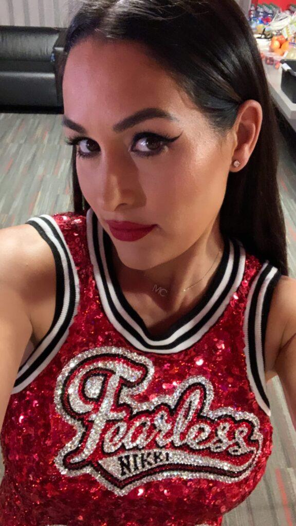 Update On Nikki Bella's WWE In-Ring Return Around Wrestlemania 37 2