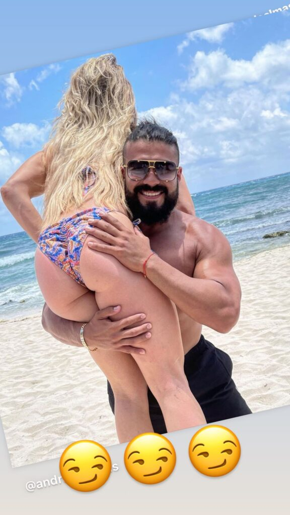 Real Reason Why Charlotte Flair Suspended By WWE On Raw 3