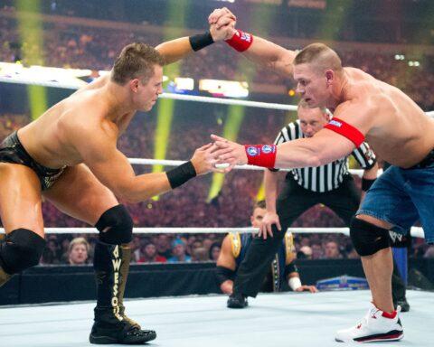 WrestleMania 27