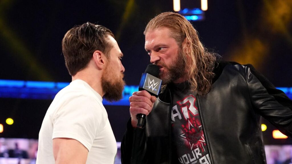 WWE Smackdown Preview (02/04/21): Wrestlemania 37 Build; Logan Paul Appears 1