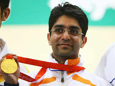 Abhinav Bindra (Getty Images)