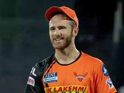 Kane Williamson. (BCCI/IPL Photo)