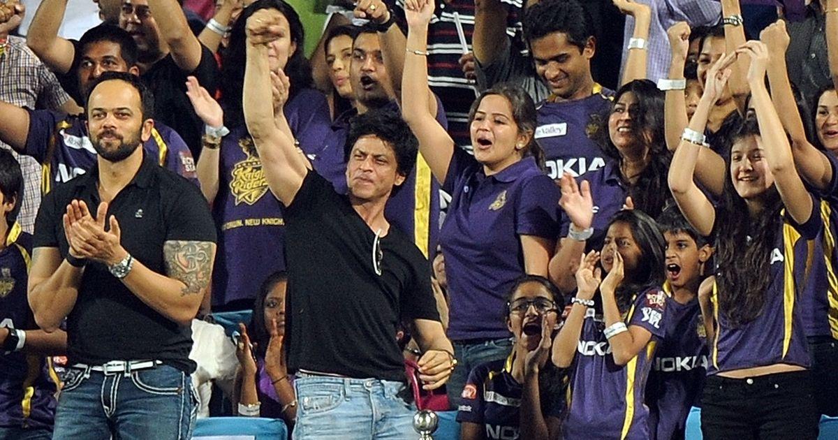 Shah Rukh Khan | Punit Paranjpe/AFP