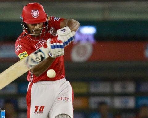 File image of Kings XI Punjab opener Mayank Agarwal | Rahul Gulati / SPORTZPICS