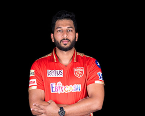 IPL 2021- PBKS vs RR: Punjab Kings' costliest uncapped India player Shahrukh Khan makes his IPL debut vs Rajasthan Royals