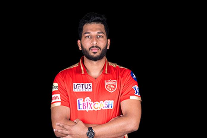 Shahrukh Khan scored 47 vs CSK