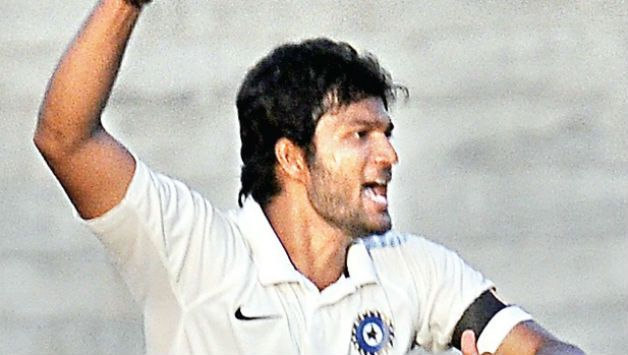 Jalaj Saxena led Kerala to their first victory of the Ranji Trophy season. (Image: Facebook)