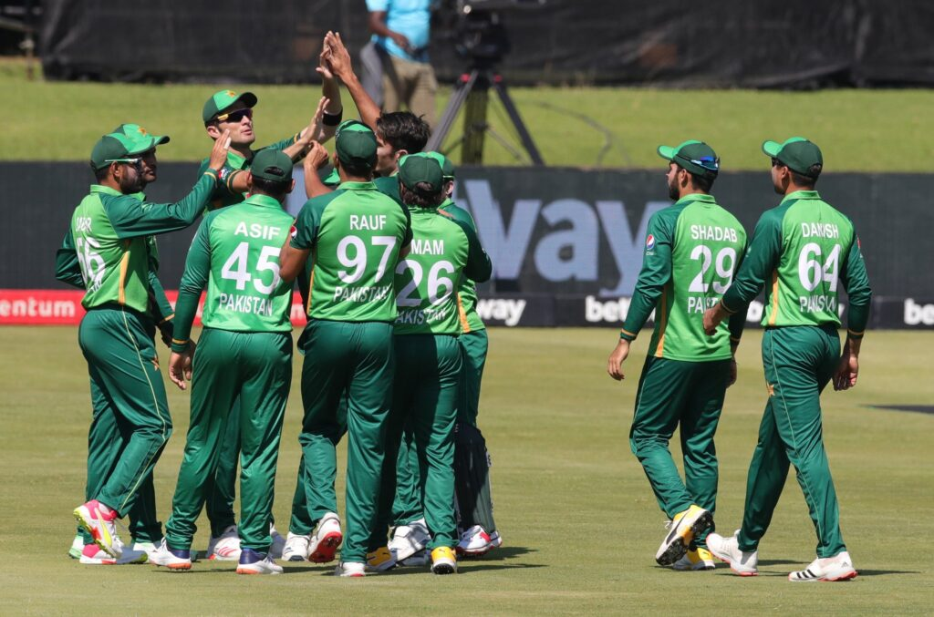 Pakistan, 2nd ODI, Fantasy Cricket, South Africa vs Pakistan