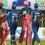 Rajasthan Royals, Delhi Capitals, RR vs DC
