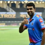 Delhi Capitals player Ravichandran Ashwin. (Photo   IPL)
