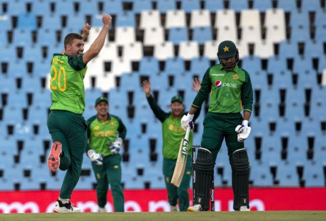 Anrich Nortje, Danish Aziz, South Africa, Pakistan, 2nd ODI, Fantasy Cricket, South Africa vs Pakistan