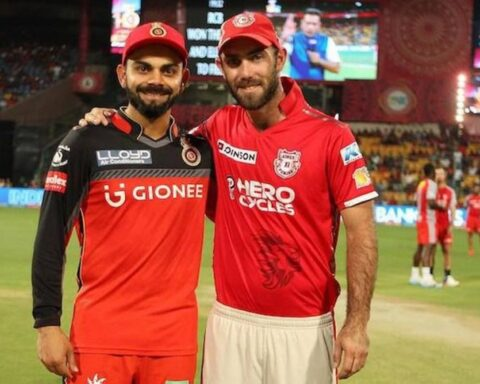 Australia all-rounder Glenn Maxwell, who took a sabbatical to sort out mental health problems, has found support in Virat Kohli. Twitter