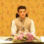 Sourav Ganguly- Twitter