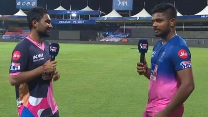 Kumar Sangakkara Hopeful That Sanju Samson And Rahul Tewatia Will Set IPL 2021 On Fire
