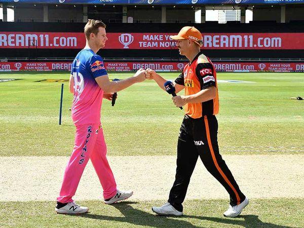 Smith, Warner mulling option to exit IPL 2021: Report | BCCI/IPL Photo