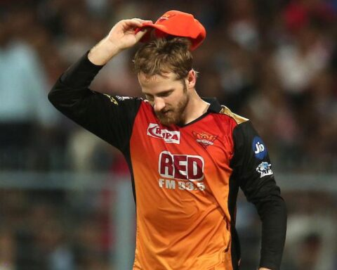 Kane Williamson SPORTZPICS/Instagram