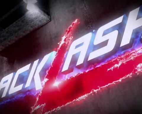 Backlash 2021