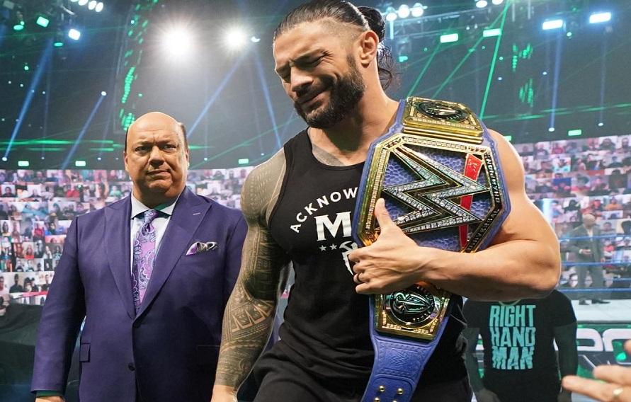 WWE Smackdown