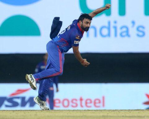 Delhi Capitals, IPL 2021