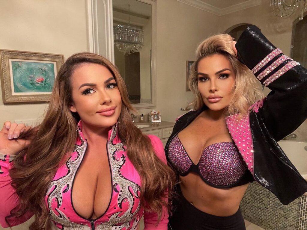 WWE's Natalya And Jenni Neidhart Are Back With Latest YouTube Episode 5