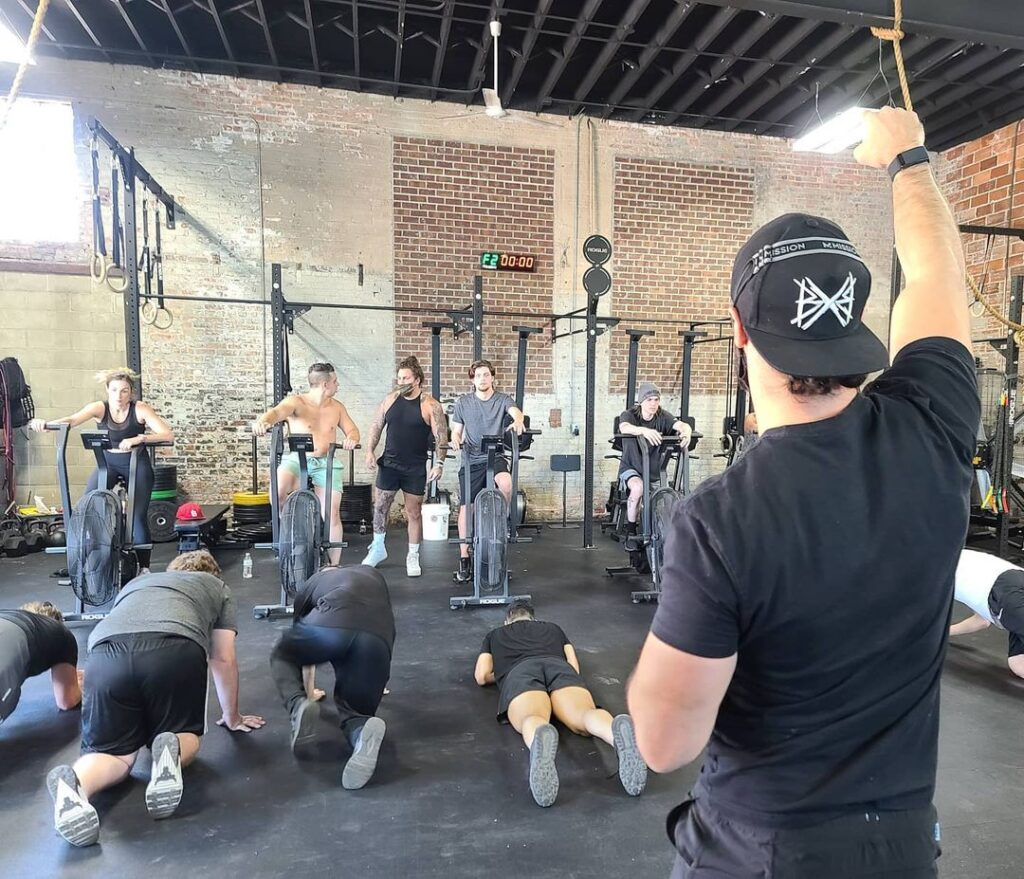 Becky Lynch Spotted Training For Her WWE Return 1