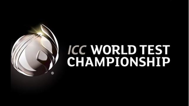 International Cricket Council[ICC] World Test Championship [WTC]