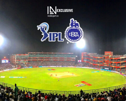DDCA's Arun Jaitley Stadium is scheduled to host IPL matches until May 8. Five Delhi and Districts Cricket Association (DDCA) ground staff have tested positive for Covid-19.