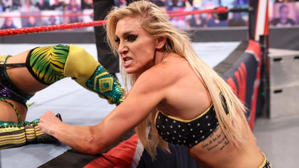 WWE Hell In A Cell 2021: Major Announcements Around Title Matches 1