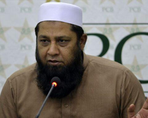 Inzamam-ul-Haq | AFP