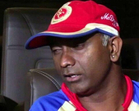 Vijay Bharadwaj (Image: YouTube)