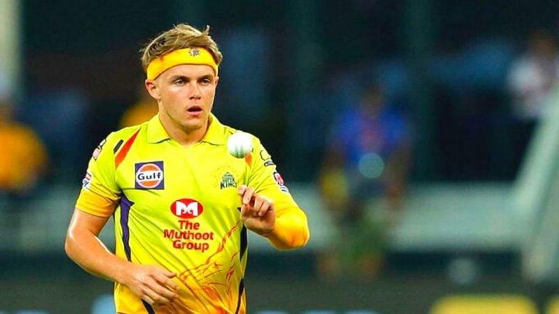 Chennai Super Kings, IPL 2021