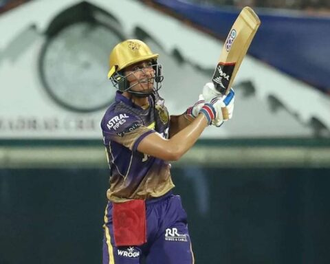 Kolkata Knight Riders, IPL 2021