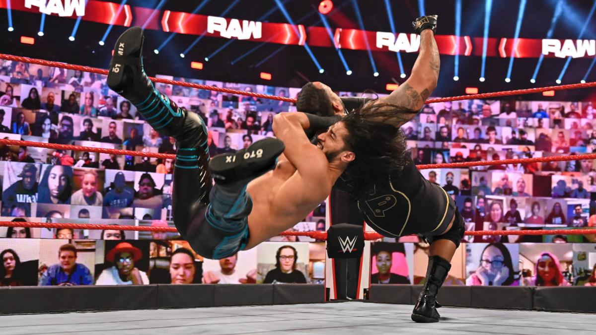 Muslim Wrestlers