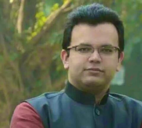 Rohan Jaitley has been elected as the new president of DDCA (Twitter Image)