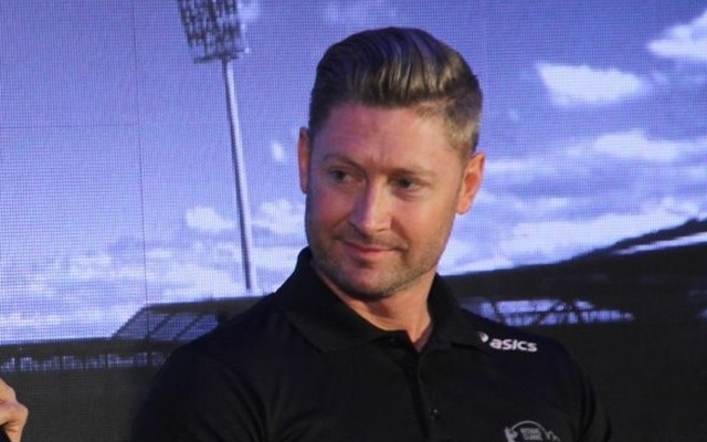 Michael Clarke. (Photo Source: Getty Images)