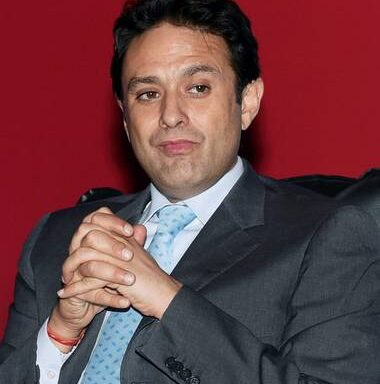 Punjab Kings co-owner Ness Wadia. - PTI