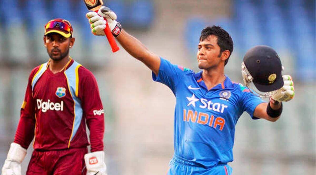 Unmukt Chand had shot to prominence when he captained India Under-19 to victory in the 2012 World Cup. (File Photo/BCCI)