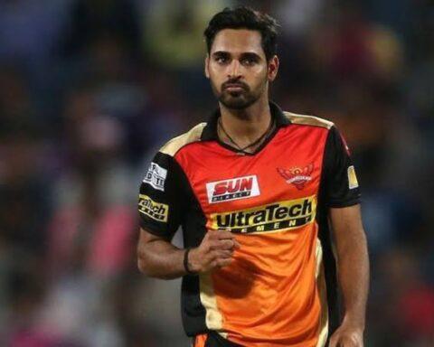 Sunrisers Hyderabad, IPL 2021